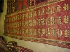 65: (9625) Tabriz handmade wool Persian Rug