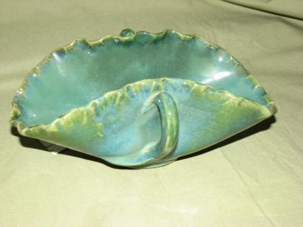 11: Georgia Art Pottery vase  Gordy