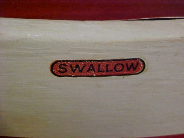 "10: Bowman Models ""Swallow"" Live steam boat original - 3"