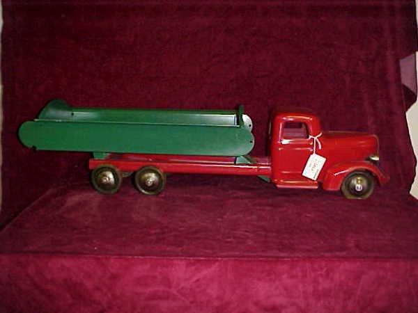 1101: 1941 Turner Dodge