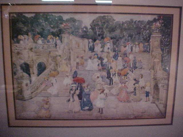 117: Watercolor