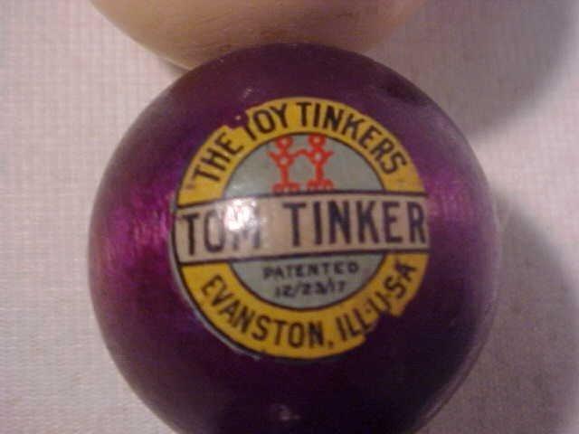 22: Tom Tinker by Tinker Toys - 3