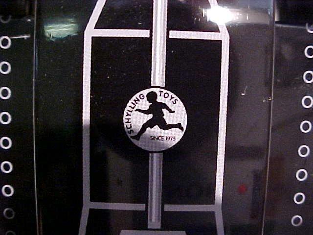 1: Tin litho Dick Tracy Riot Car.  By Schylling w/origi - 6