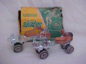 3: Union Hardware kids skates #5
