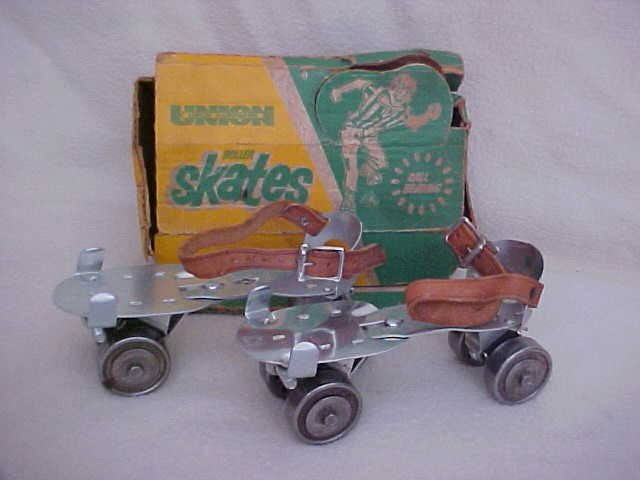 3: Union Hardware kids skates #5