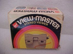24: GAF view master stereo viewer