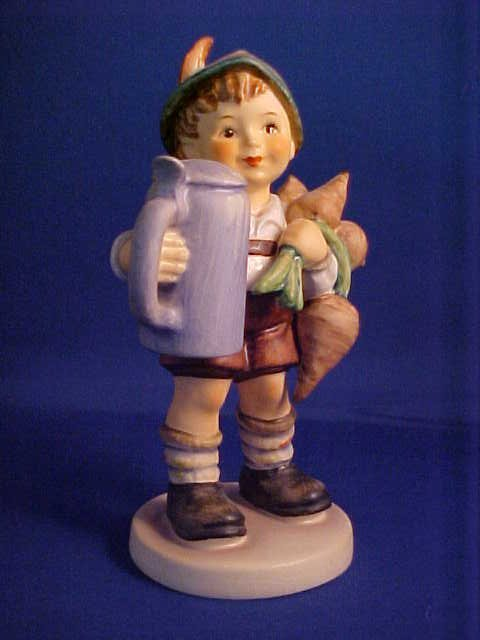 "Hummel Figurine For Father 5-1/2""."