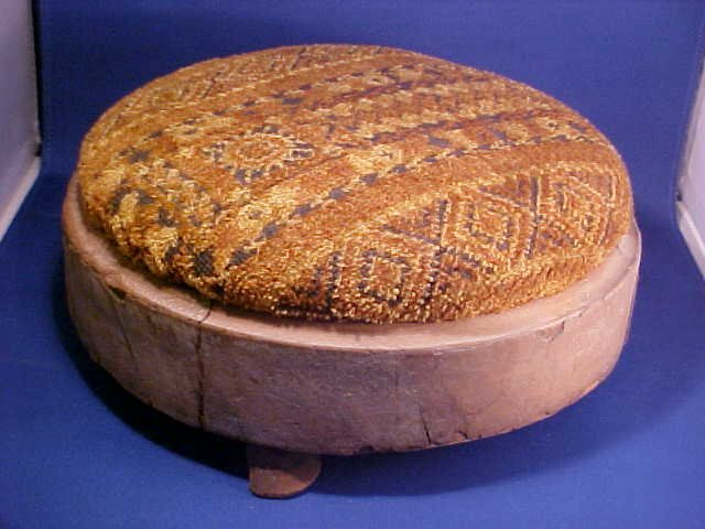 Early footstool
