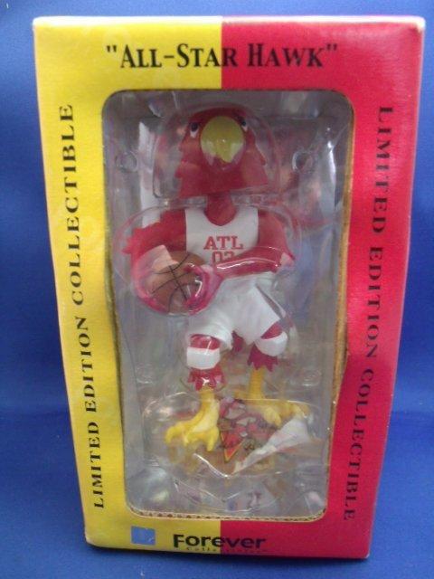 """2003 Limited Edition """"All-star Hawk"""""""