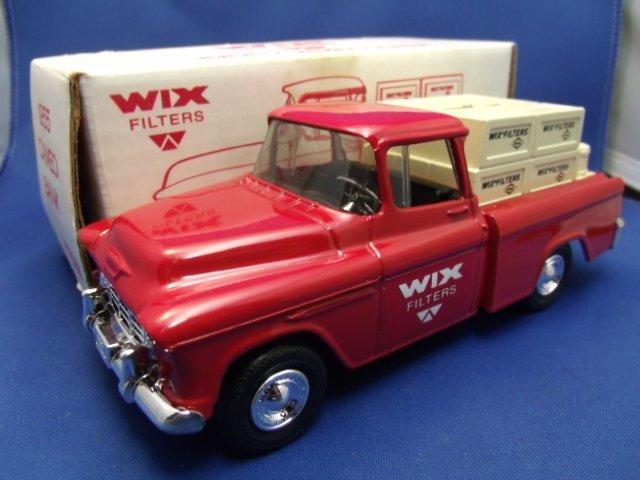 1992 ERTL Wix 1955 Cameo bank