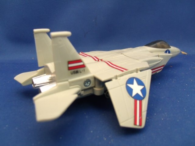 Bandai Transformers fighter jet Action toy - 2