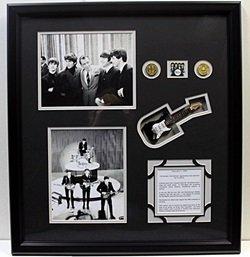 The Beatles In Concert & with Ed Sullivan - Memorabilia