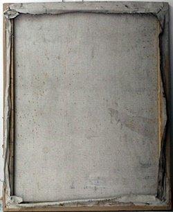 Acrylic on Canvas by Paul Klee - 3