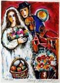 Nino Con Fruita - Pastel on Paper - Diego Rivera