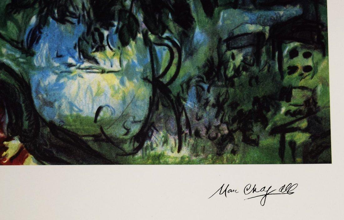Marc Chagall - 2