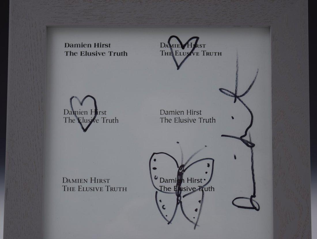 Damien Hirst - 2