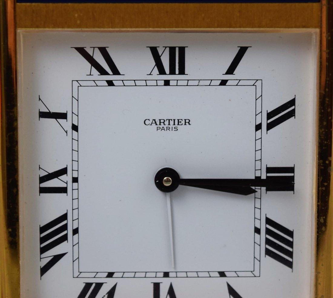 Cartier Clock - 3