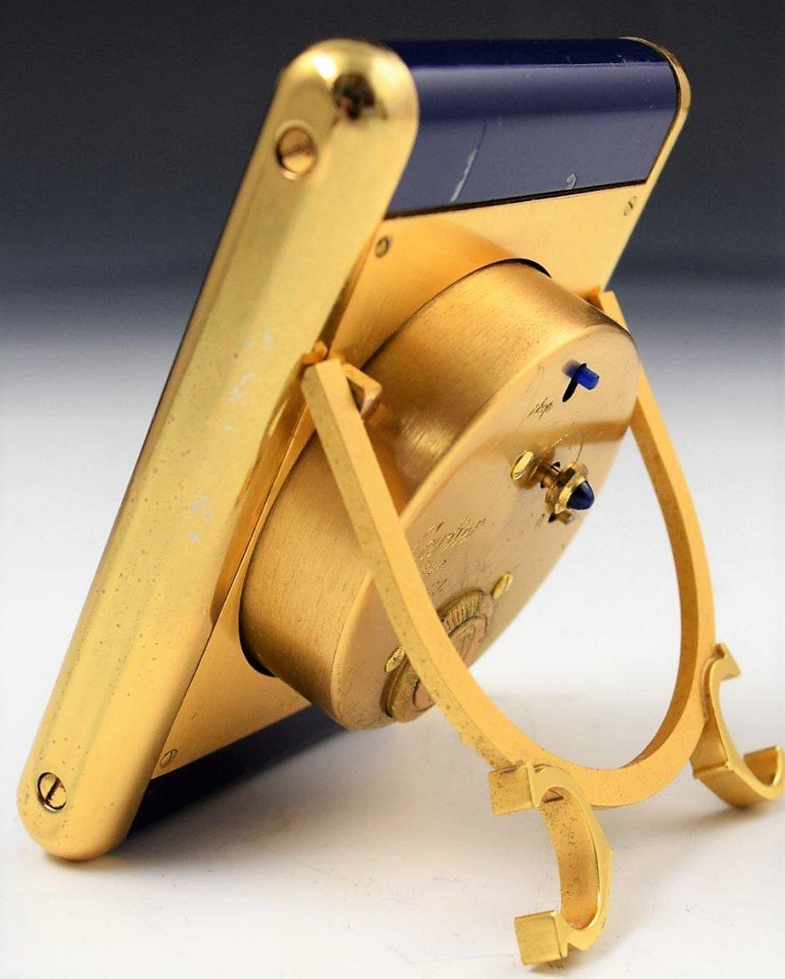Cartier Clock - 4