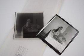 Helmut Newton  Photograph