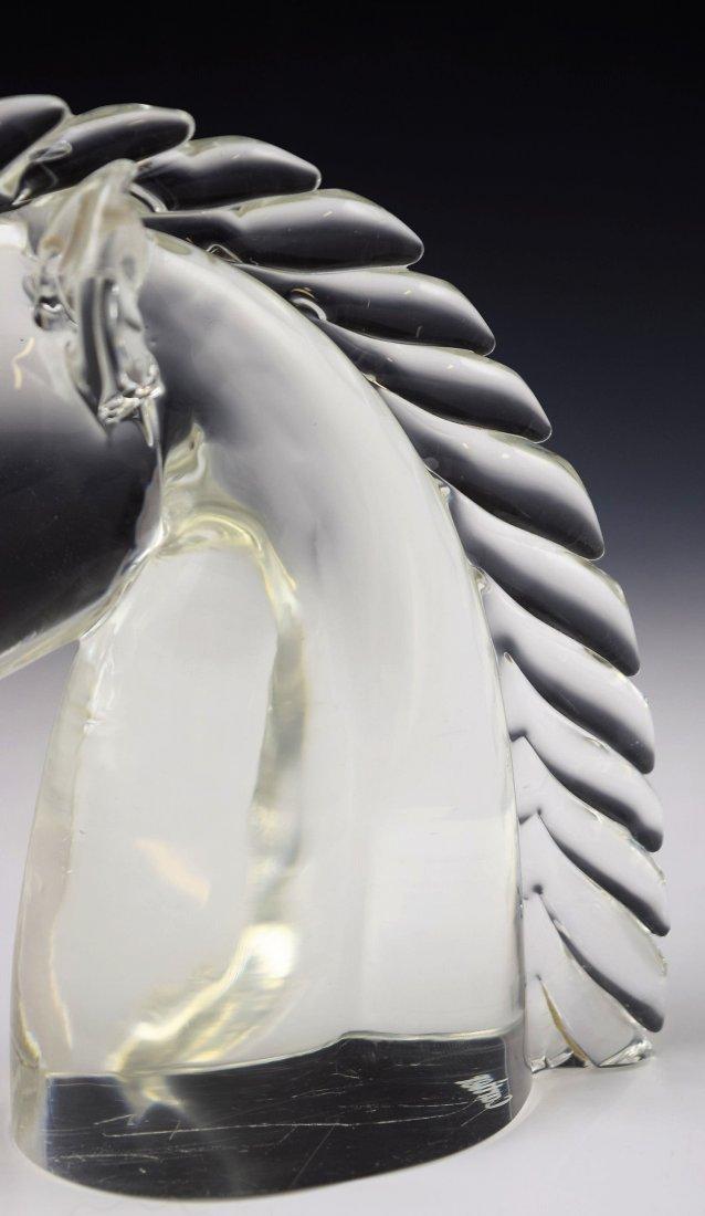 Cartier Crystal Unicorn - 3
