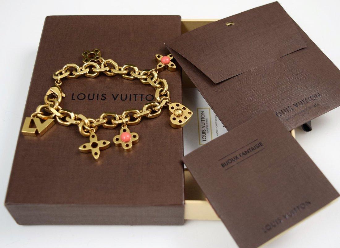 Louis Vuitton Bracelet - 2