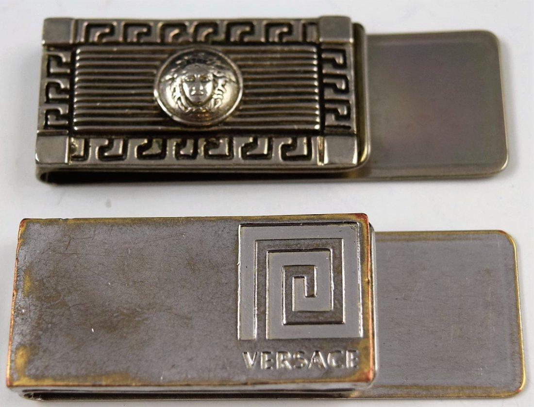 Versace Money Clips