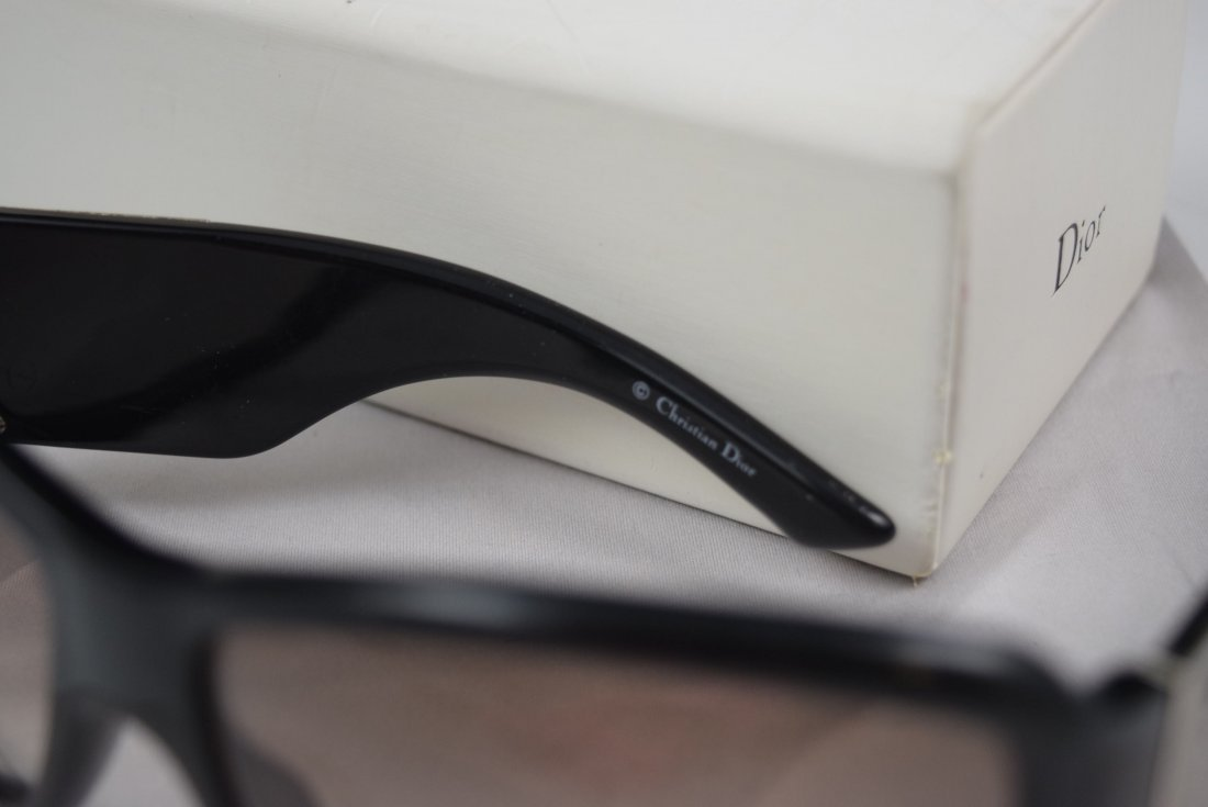 Dior Sunglasses - 4