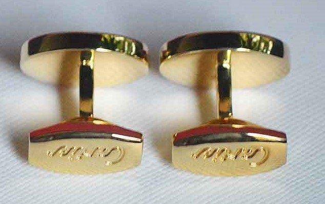 Cartier Cufflinks - 3