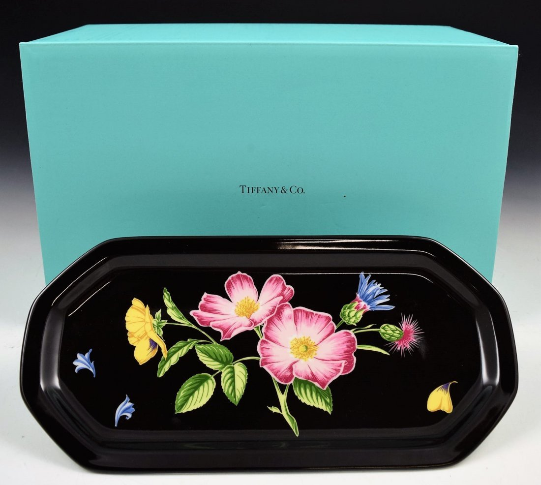 Tiffany & Co Serving Plate