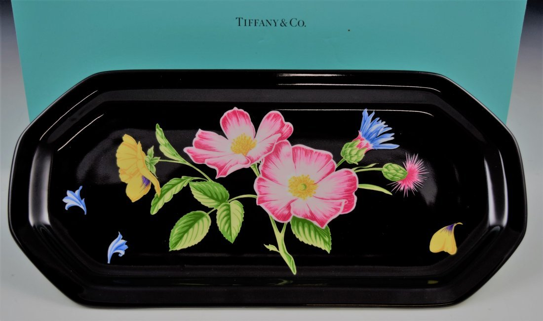 Tiffany & Co Serving Plate - 2