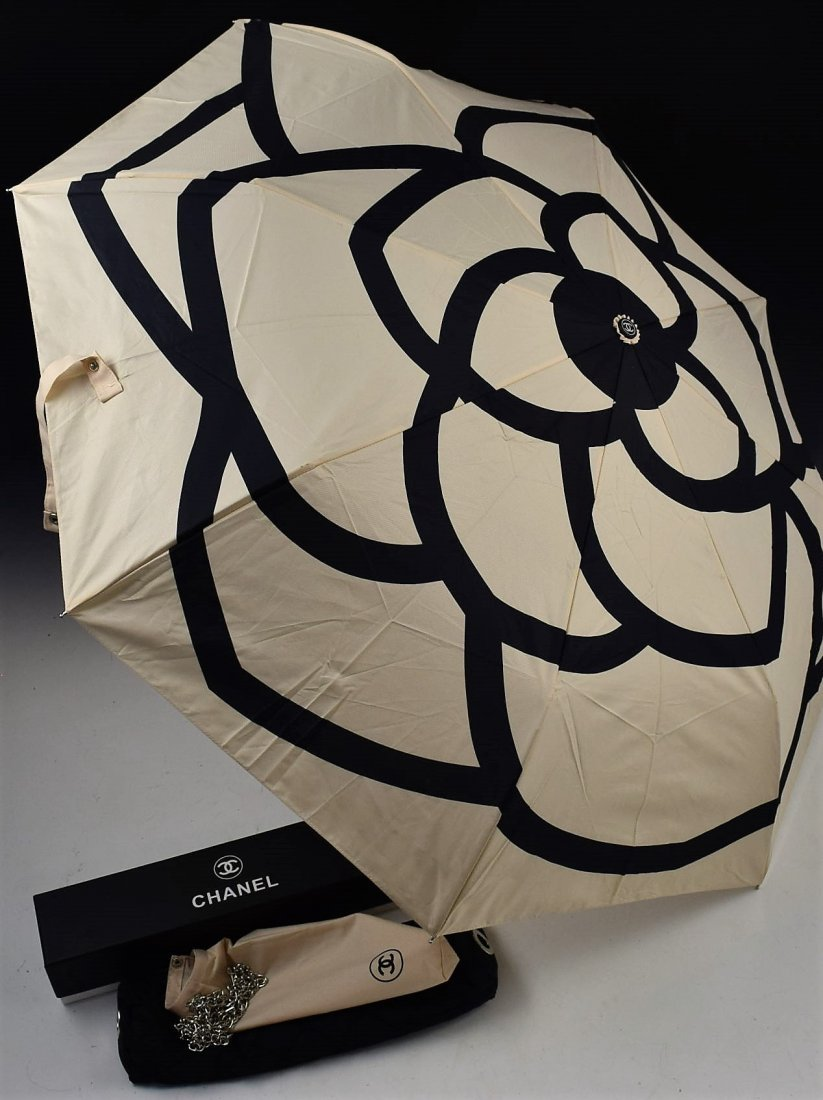 Chanel Umbrella