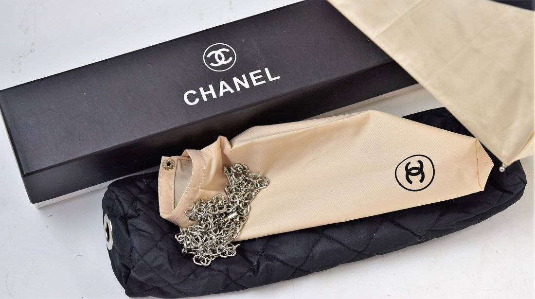 Chanel Umbrella - 3