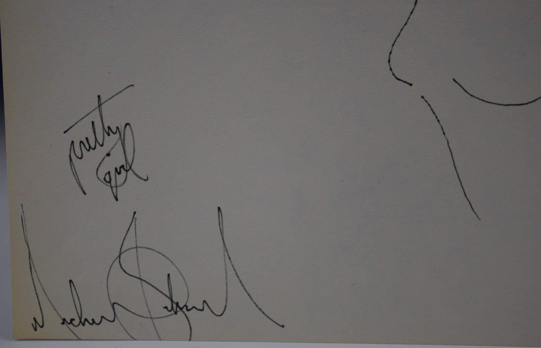 Michael Jackson Drawing - 2