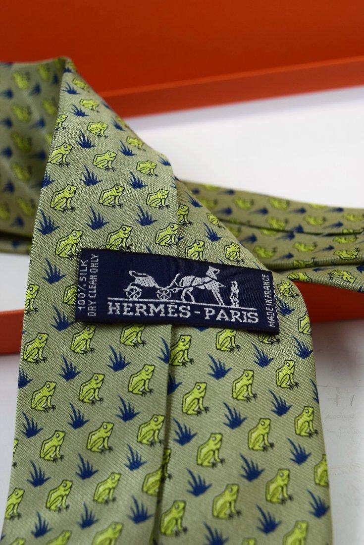 Hermes Tie - 3