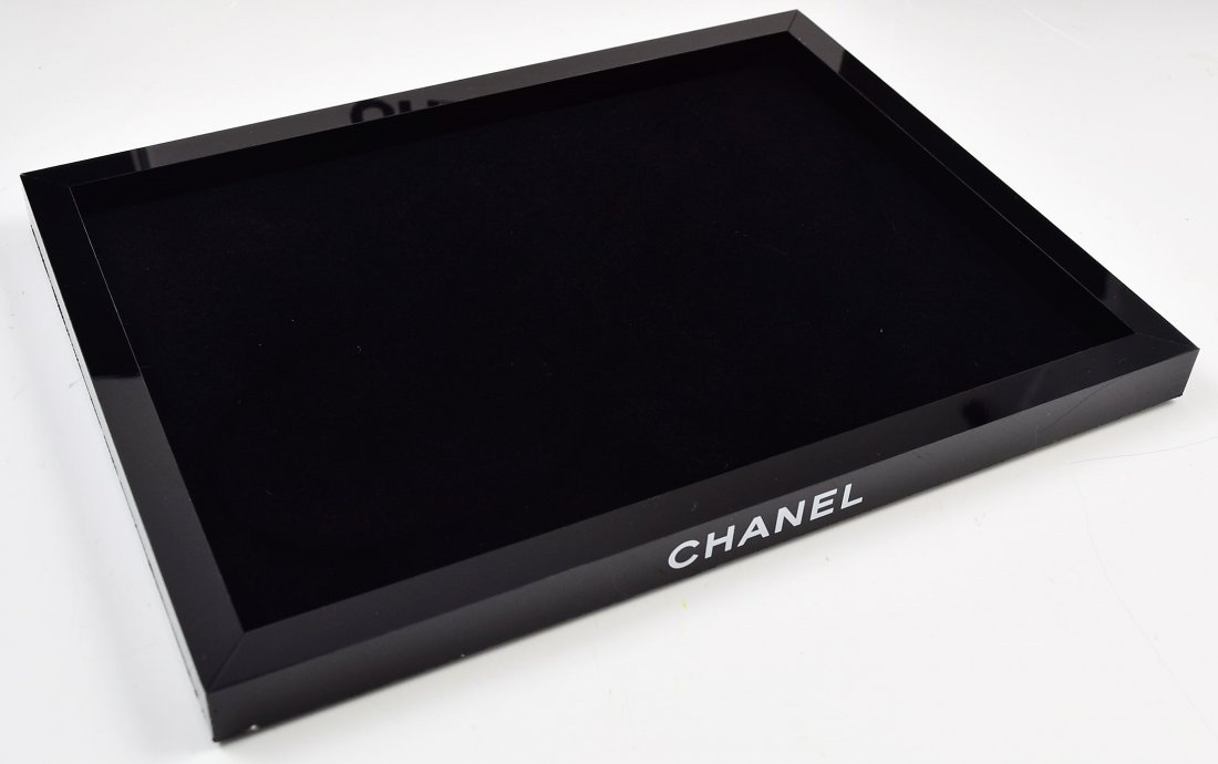 Chanel Cosmetic Tray