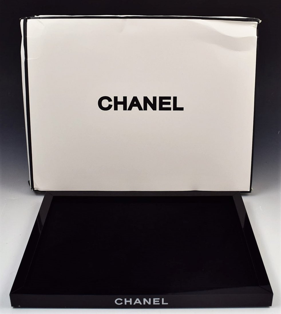 Chanel Cosmetic Tray - 2