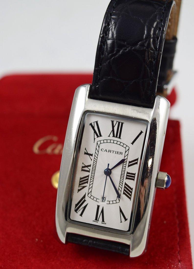 Cartier Watch - 2