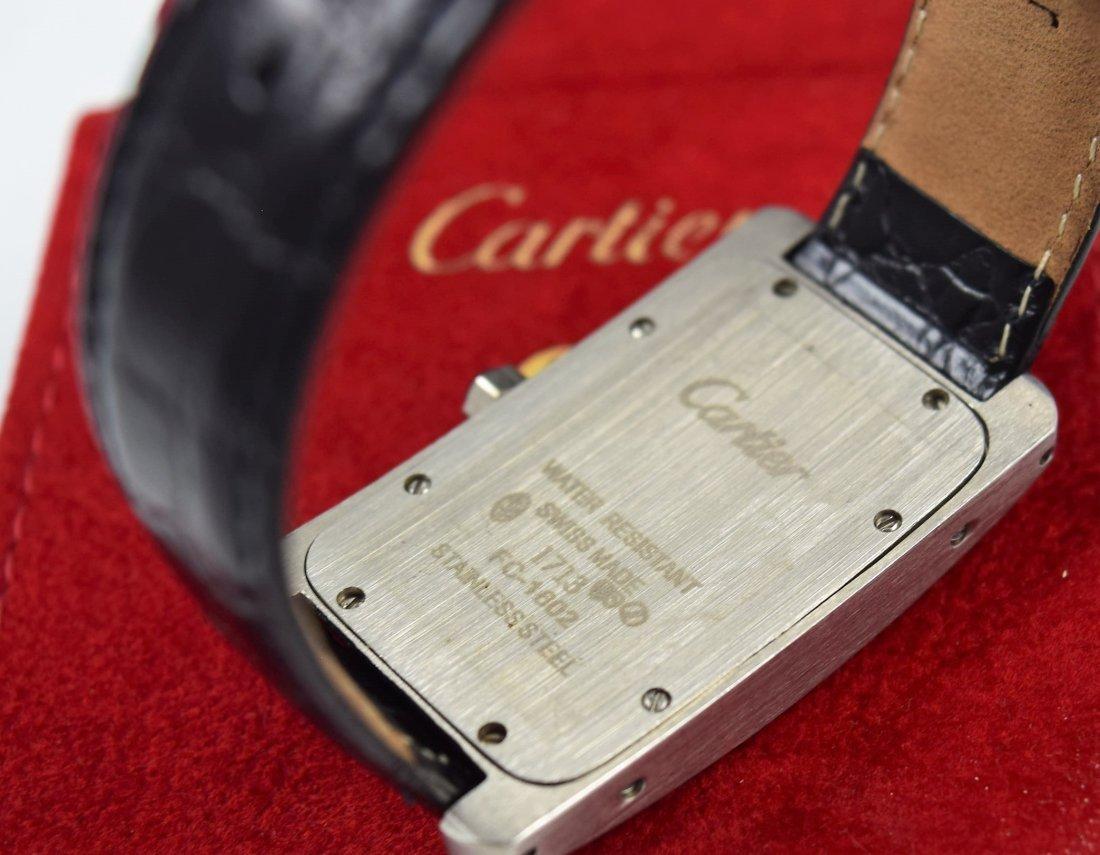 Cartier Watch - 4