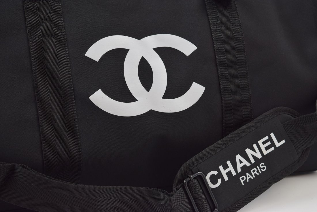 Chanel Travel Bag - 2