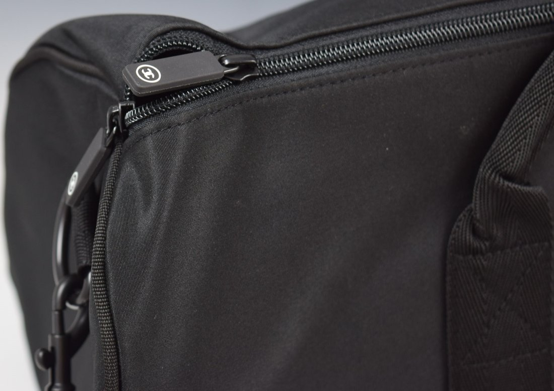 Chanel Travel Bag - 3