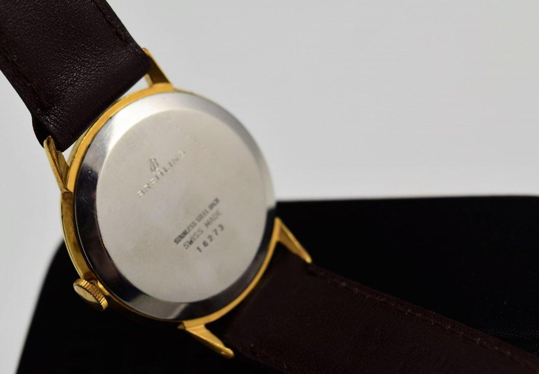 Vintage Breitling Watch - 3