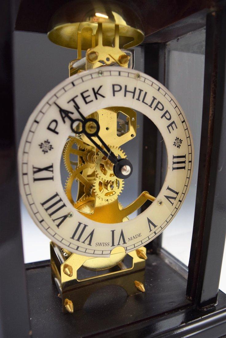 Patek Philippe Showroom Dealer Clock - 3