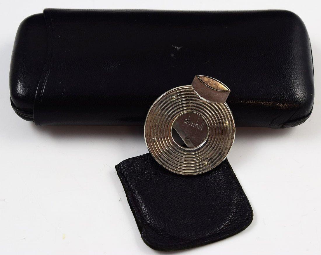 Dunhill Cigar Cutter