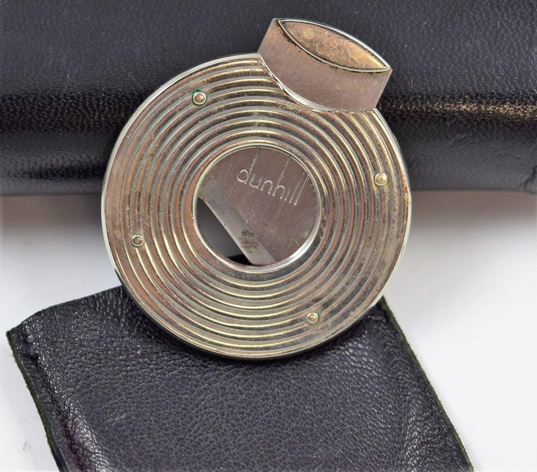 Dunhill Cigar Cutter - 2
