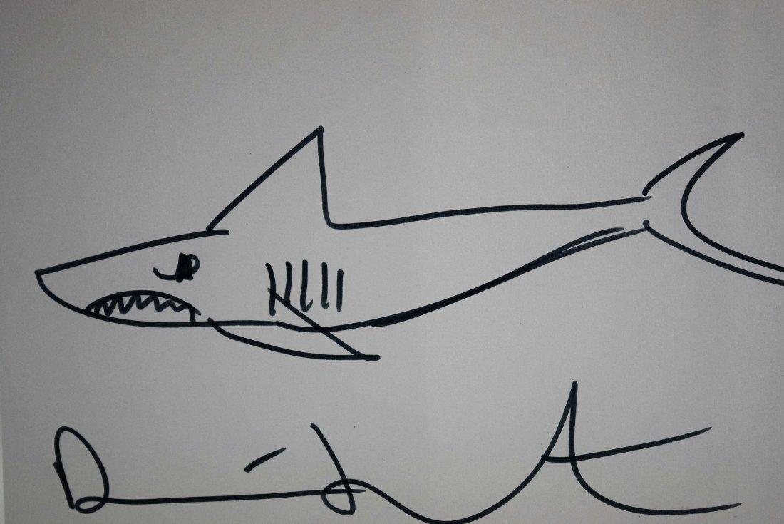 Damien Hirst Drawing - 2