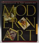 Roy Lichtenstein Signed Catalog