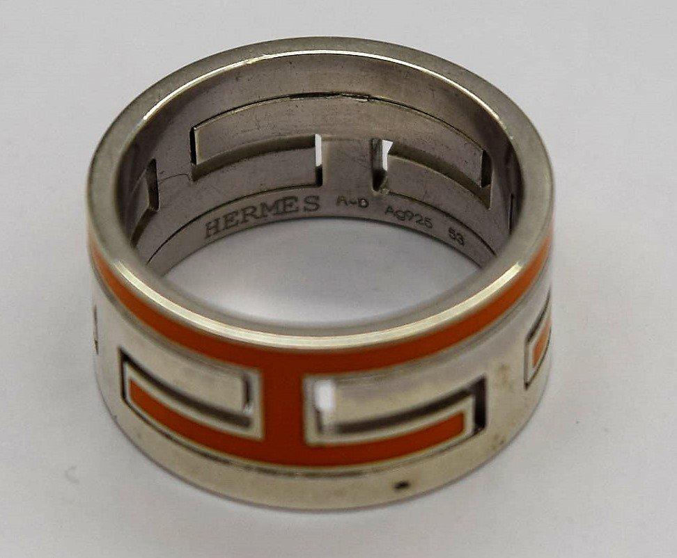 Hermes Ring - 3