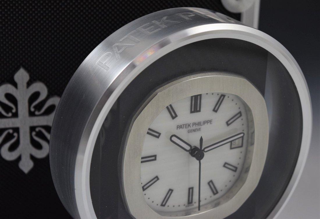 Patek Philippe Desk Clock - 3