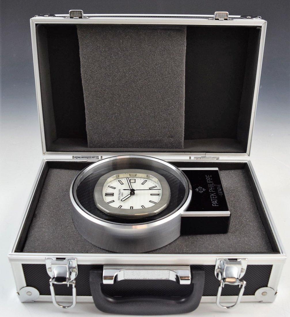 Patek Philippe Desk Clock - 4