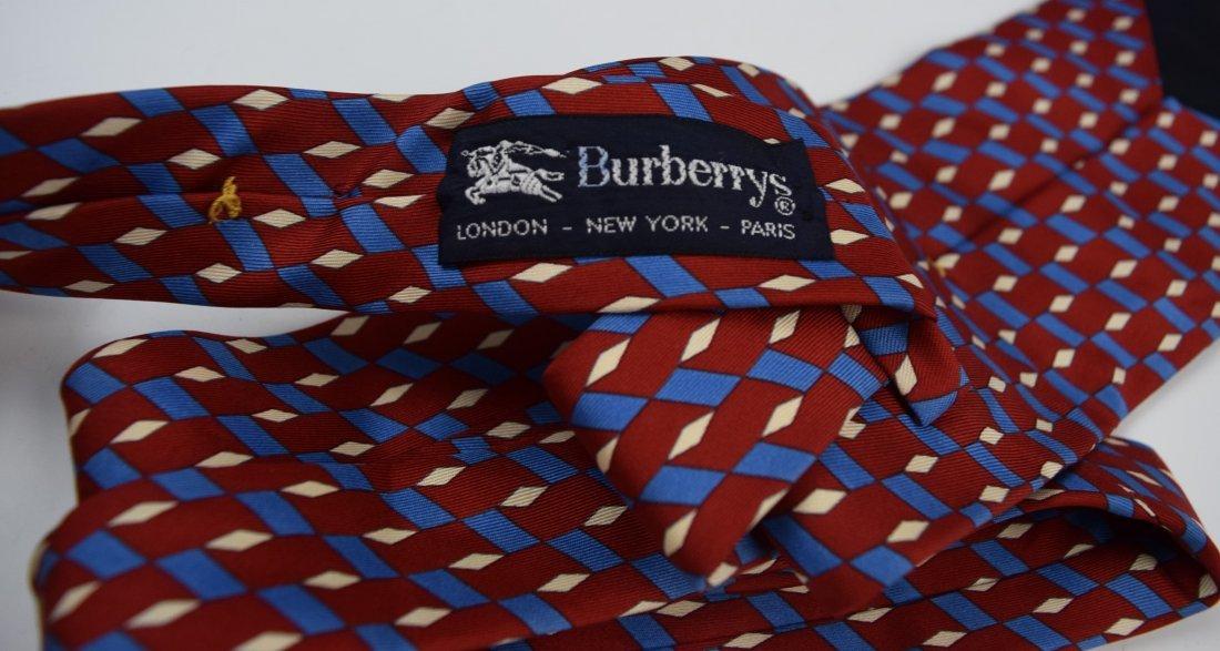 Burberry Tie - 2